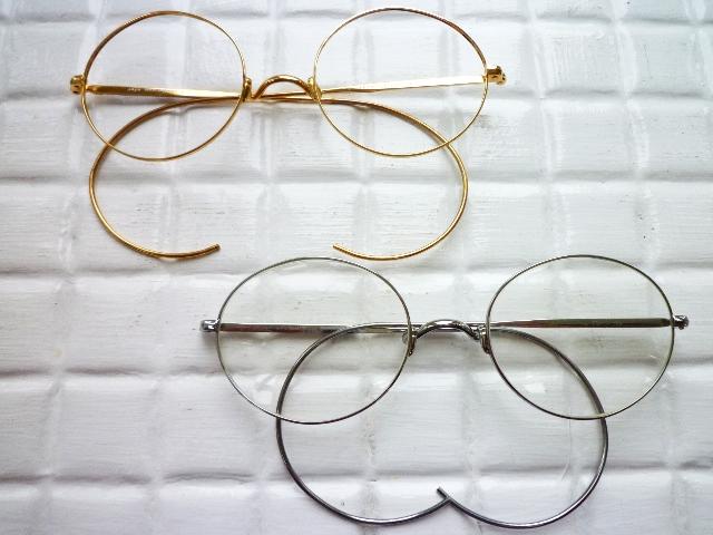 NO.54&55 【papa hemingway Gold&Silver】