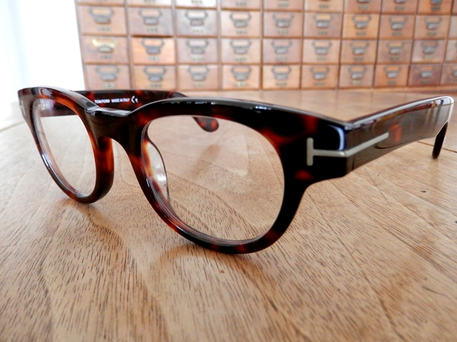 【TOM FORD TF5116 BR】