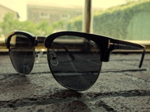 NO.09 TOM FORD Henry TF248