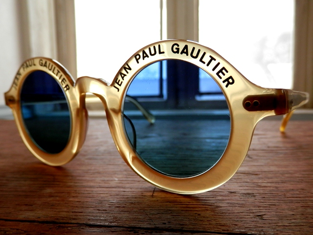 【Jean Paul GAULTIER 56-0001】