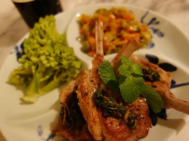 2015.02.23夕食