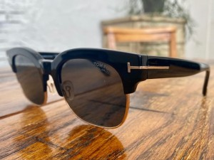 TOM FORD Harry-02 TF597 01D